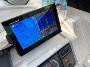 航海機器のご案内(FURUNO/KODEN/HONDEX/JRC/GARMIN)